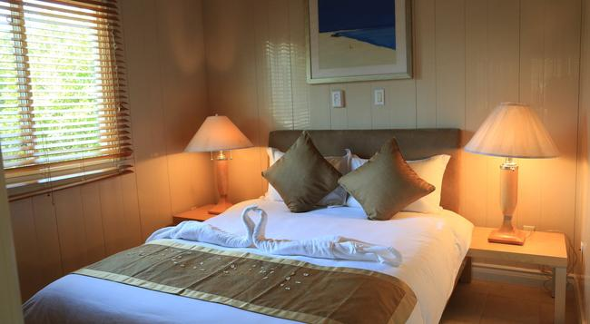 Ridge Residences Inn - プロビデンシアレス - 寝室
