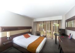レジデンス ドゥ ダイアン セリーズ ホテルズ & レジデンシズ - トゥールーズ - 寝室