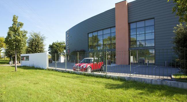 CERISE Valence - Valence (Rhône-Alpes) - 建物