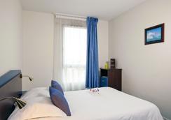 セリーズ カルカソンヌ ノール - Carcassonne - 寝室