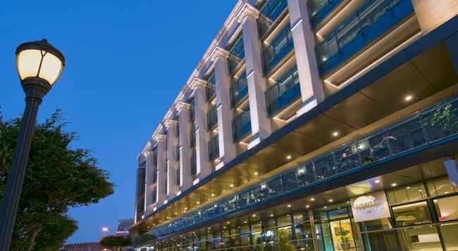Hotel Kaptan - アランヤ - 建物