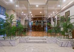 Kaptan Hotel - アランヤ - バー