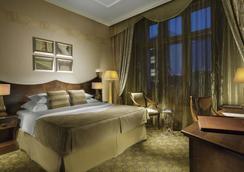 アールデコ インペリアル ホテル - プラハ - 寝室