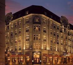 アールデコ インペリアル ホテル