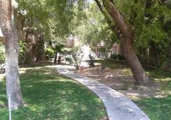 フォーチュン ホテル&スイーツ - ラスベガス - 屋外の景色