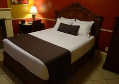 Frenchmen Hotel - ニューオーリンズ - 寝室