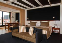 U232 ホテル - バルセロナ - 寝室
