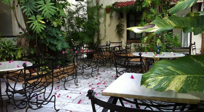 Cancun Inn El Patio - カンクン - 建物
