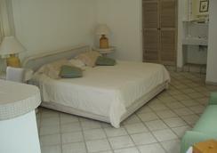 Cancun Inn Suites El Patio - カンクン - 寝室