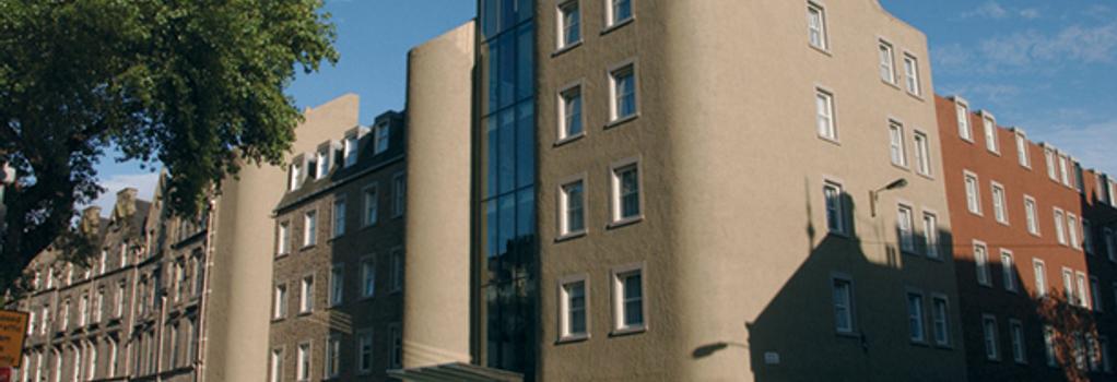 アペックス シティ オブ エジンバラ ホテル - エディンバラ - 建物