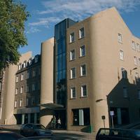 アペックス シティ オブ エジンバラ ホテル Hotel Front