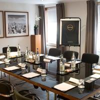 アペックス シティ オブ エジンバラ ホテル Meeting and Events Rooms