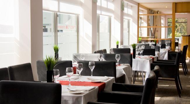 アペックス ヘイマーケット ホテル - エディンバラ - レストラン