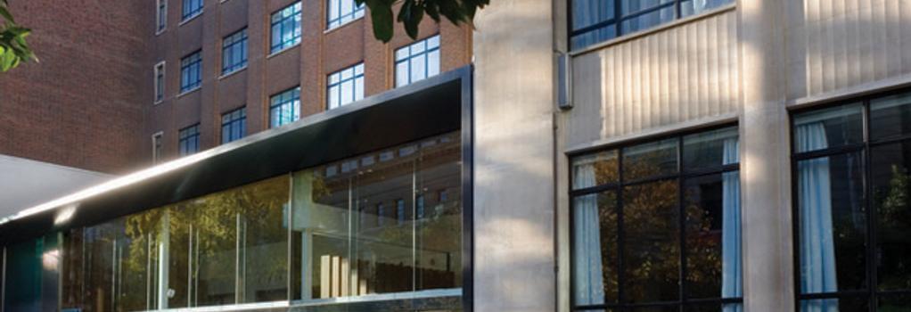 エイペックス シティ オブ ロンドン ホテル - ロンドン - 建物