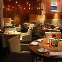 エイペックス シティ オブ ロンドン ホテル Restaurant
