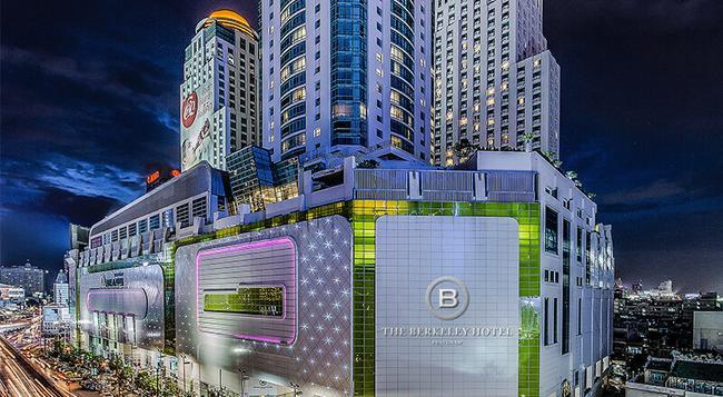 The Berkeley Hotel Pratunam - バンコク - 建物