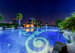 The Berkeley Hotel Pratunam - バンコク - プール