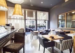 アクタ アトリウム パレス - バルセロナ - レストラン