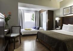 アクタ アトリウム パレス - バルセロナ - 寝室