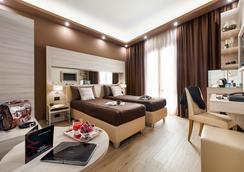 ホテル トラパーニ イン - トラーパニ - 建物