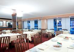 ホテル ガリレオ - ミラノ - レストラン