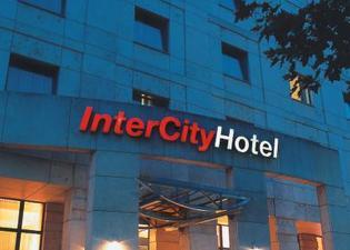 インターシティホテル ウルム