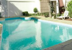 Hotel La Colonia - Cochabamba - プール