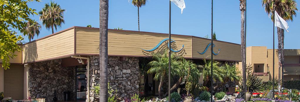 San Clemente Inn - San Clemente - 建物