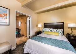 San Clemente Inn - San Clemente - 寝室