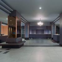 ザ マンハッタン アット タイムズスクエア Hotel Interior