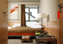Hotel Kortowo - ポズナン - 寝室