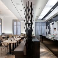 ハンプシャー ホテル ザ マナー アムステルダム Restaurant