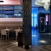 ハンプシャー ホテル ザ マナー アムステルダム Dining