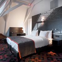 ハンプシャー ホテル ザ マナー アムステルダム Guestroom