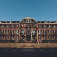 ハンプシャー ホテル ザ マナー アムステルダム Featured Image