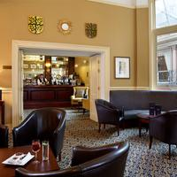マクドナルド バーリントン ホテル Hotel Lounge