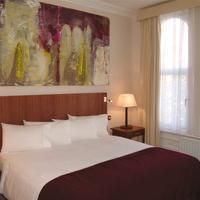 マクドナルド バーリントン ホテル Guestroom