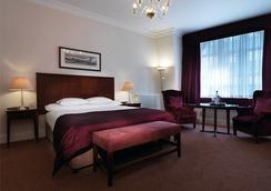 マクドナルド バーリントン ホテル - バーミンガム - 寝室