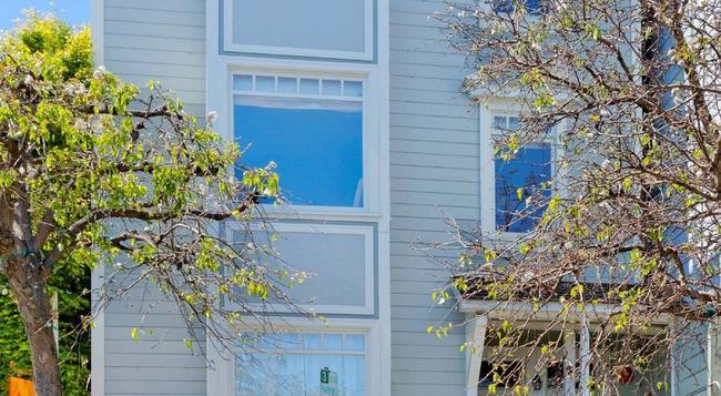 The Gables Inn - Sausalito - サウサリート - 建物