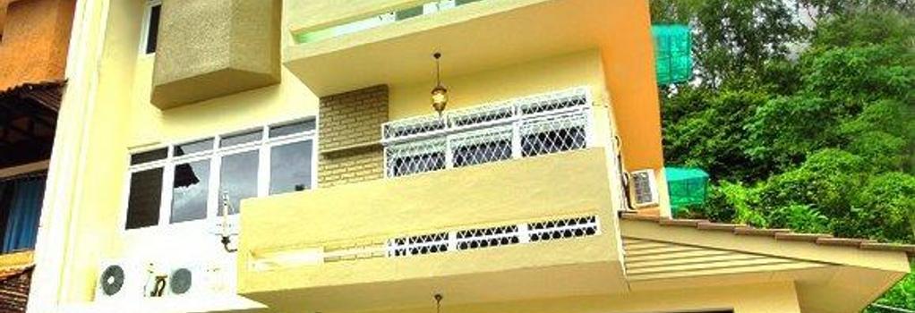 i Ville Home Inn - George Town (Penang) - 建物