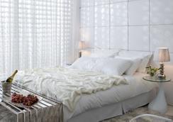 Alexander Tel-Aviv Hotel - テル・アビブ - 寝室