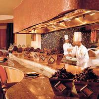 JW マリオット ムンバイ ジュフ Restaurant