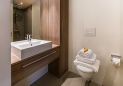 Nest Temporary Living - チューリッヒ - 浴室