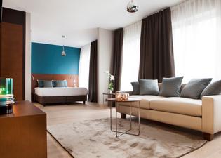 アパートホテル レジデンス アジェンダ