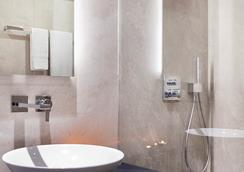 アパートホテル レジデンス アジェンダ - ブリュッセル - 浴室