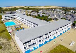 Sandcastle Resort And Club - プロヴィンスタウン - 屋外の景色