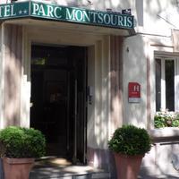 オテル デュ パルク モンスリー