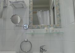 オテル デュ パルク モンスリー - パリ - 浴室
