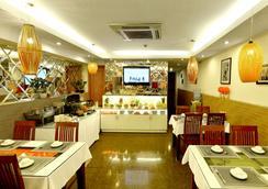 ゴールデン パレス ホテル - ハノイ - レストラン