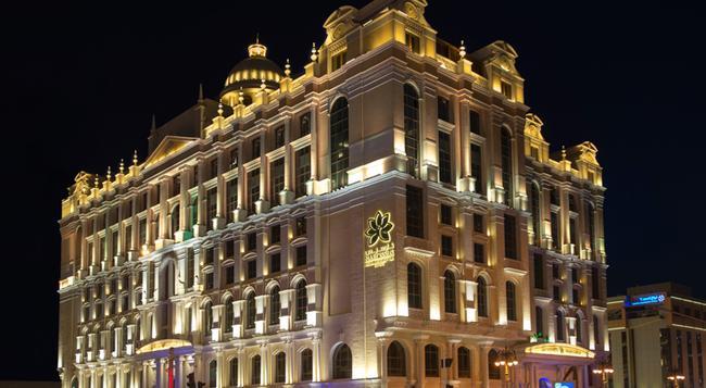 ナルキッソス ホテル & レジデンス - リヤド - 建物